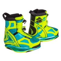Ronix Limelight highlighter/anodized turquoise