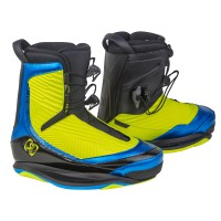 Ronix One optic yellow/anodized azure