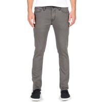 Volcom 2X4 Denim rock grey