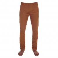 Volcom Frickin Tight Chino hazelnut