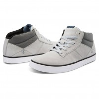 Volcom Grimm Mid 2 cool grey