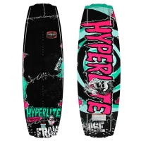 Hyperlite Franchise