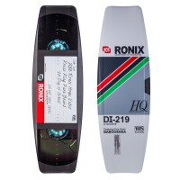 "Ronix Press Play Atr ""s"""