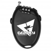 Gravity Snb Lock black