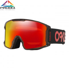 Oakley Line Miner Xl scotty james sig crystal black 2020/2021