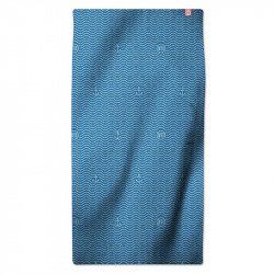 After Waves Towel marine