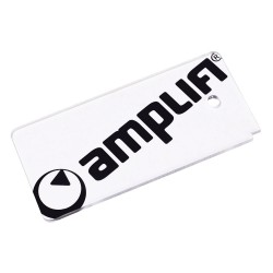 Amplifi Base Razor Short clear