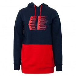 Armada Multiply Pullover Tech Hoody navy