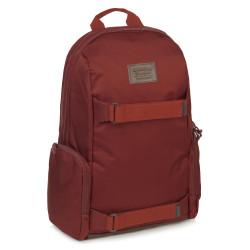 Burton Emphasis fired brick twill
