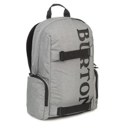 Burton Emphasis grey heather