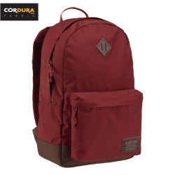 Burton Kettle fired brick triple rip cordura