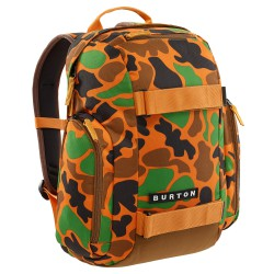 Burton Youth Metalhead duck hunter camo
