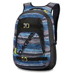 Dakine Explorer 26L distortion