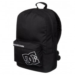 DC Bunker Solid black