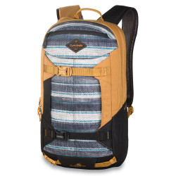 Dakine Team Mission Pro 18L elias elhardt