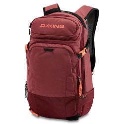 Dakine Womens Heli Pro 20L burnt rose