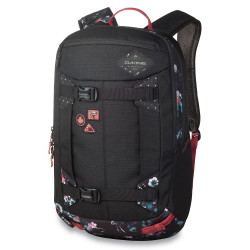Dakine Womens Team Mission Pro 25L leanne pelosi