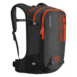 Ortovox Haut Route 32 black anthracite