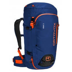 Ortovox Peak 35 strong blue