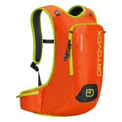 Ortovox Powder Rider 16 crazy orange