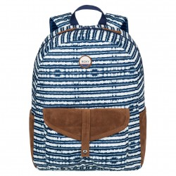 Roxy Carribean blue depths olmeque stripe