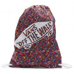 Vans Benched Bag ditsy floral/persian jewel