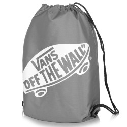 Vans Benched Bag pewter