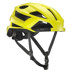 Bern Fl-1 gloss neon yellow