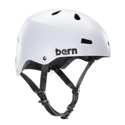 Bern Macon H2O satin white