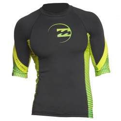 Billabong Nucleus Ss lime