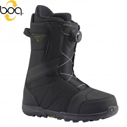 Burton Highline Boa black