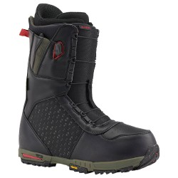 Burton Imperial black/green/red