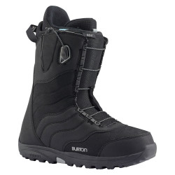 Burton Mint black