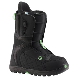 Burton Mint black/mint