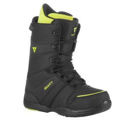 Gravity Manual black/lime
