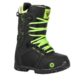 Gravity Micro black/lime
