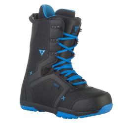 Gravity Recon black/blue
