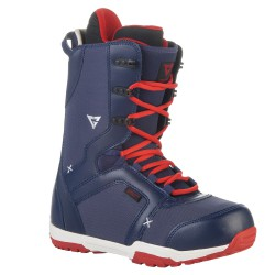 Gravity Recon dark blue