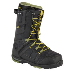 Nitro Anthem Tls black/army