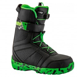 Nitro Rover Qls black/green