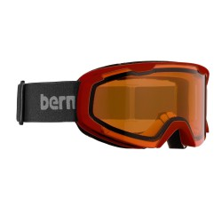 Bern Brewster black/red