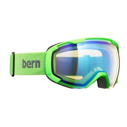 Bern Sawyer neon green