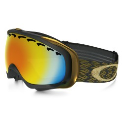 Oakley Crowbar er mimic knit burnished