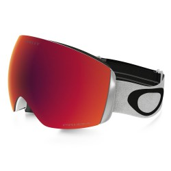 Oakley Flight Deck XM matte white