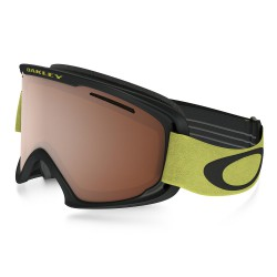 Oakley O2 XL iron citrus