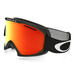 Oakley O2 XL matte black