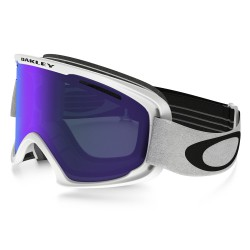 Oakley O2 XL matte white