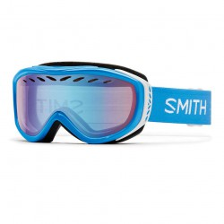 Smith Transit french blue static