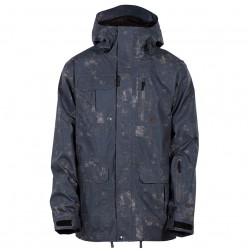Armada Approach washed blue