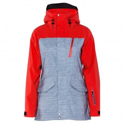 Armada Smoked Gore-Tex heather